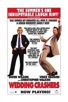 Wedding Crashers - Canadian Movie Poster (xs thumbnail)