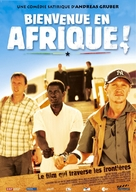 Welcome Home - French Movie Poster (xs thumbnail)