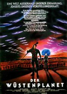 Dune - German Movie Poster (xs thumbnail)