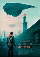 Captive State - Swiss Movie Poster (xs thumbnail)