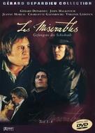"""Les misèrables"" - German Movie Cover (xs thumbnail)"