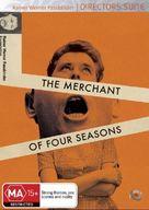 Händler der vier Jahreszeiten - Australian DVD cover (xs thumbnail)