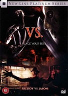Freddy vs. Jason - British DVD movie cover (xs thumbnail)