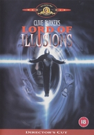 Lord of Illusions - British Movie Cover (xs thumbnail)