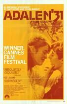 Ådalen '31 - Movie Poster (xs thumbnail)