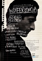 Detachment - Mexican Movie Poster (xs thumbnail)