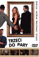 The Third Wheel - Polish poster (xs thumbnail)