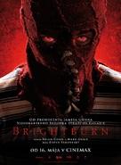 Brightburn - Slovak Movie Poster (xs thumbnail)