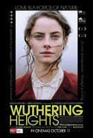 Wuthering Heights - Australian Movie Poster (xs thumbnail)