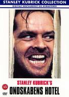 The Shining - Danish Movie Cover (xs thumbnail)