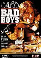 Bad Boys - German DVD movie cover (xs thumbnail)