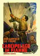 Air Force - Italian Movie Poster (xs thumbnail)