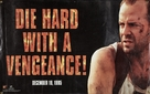 Die Hard: With a Vengeance - Video release movie poster (xs thumbnail)