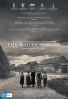 Das weiße Band - Eine deutsche Kindergeschichte - Australian Movie Poster (xs thumbnail)
