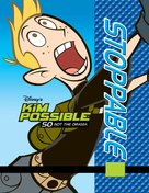 """Kim Possible"" - Movie Poster (xs thumbnail)"