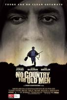 No Country for Old Men - Australian Movie Poster (xs thumbnail)