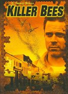 Killer Bees! - Canadian DVD cover (xs thumbnail)