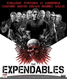 The Expendables - Norwegian Blu-Ray movie cover (xs thumbnail)