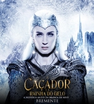 The Huntsman: Winter's War - Portuguese Movie Poster (xs thumbnail)