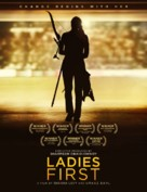 Ladies First - Movie Poster (xs thumbnail)