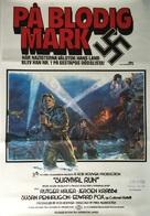 Soldaat van Oranje - Swedish Movie Poster (xs thumbnail)