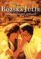 Being Julia - Czech Movie Cover (xs thumbnail)