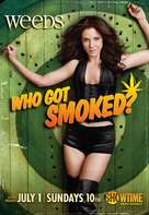 """Weeds"" - Movie Poster (xs thumbnail)"