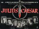 Julius Caesar - British Movie Poster (xs thumbnail)