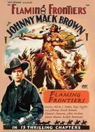 Flaming Frontiers - DVD cover (xs thumbnail)