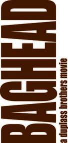 Baghead - Spanish Logo (xs thumbnail)