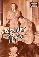 The Lawbreakers - German poster (xs thumbnail)