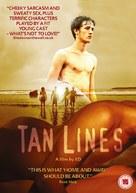 Tan Lines - British Movie Cover (xs thumbnail)