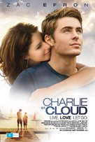 Charlie St. Cloud - Australian Movie Poster (xs thumbnail)