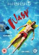 Wasp - British DVD cover (xs thumbnail)