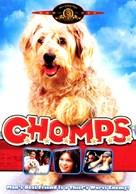 C.H.O.M.P.S. - DVD movie cover (xs thumbnail)