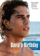 Il compleanno - DVD cover (xs thumbnail)