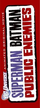 Superman/Batman: Public Enemies - Logo (xs thumbnail)