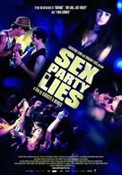 Mentiras y gordas - Movie Poster (xs thumbnail)