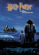 Harry Potter and the Sorcerer's Stone - Italian Theatrical poster (xs thumbnail)
