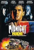 Midnight Ride - German DVD cover (xs thumbnail)