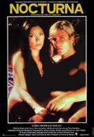 Nocturna - Lebanese Movie Poster (xs thumbnail)