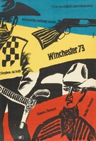 Winchester '73 - Polish Theatrical movie poster (xs thumbnail)