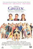 Greedy - Video release poster (xs thumbnail)