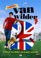 Van Wilder 2: The Rise of Taj - Croatian poster (xs thumbnail)