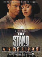 """The Stand"" - Movie Poster (xs thumbnail)"