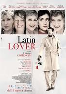 Latin Lover - Italian Movie Poster (xs thumbnail)