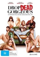 Drop Dead Gorgeous - Australian Movie Cover (xs thumbnail)