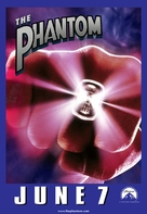 The Phantom - Movie Poster (xs thumbnail)