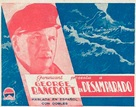 Derelict - Spanish Movie Poster (xs thumbnail)