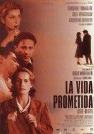 Est - Ouest - Spanish Movie Poster (xs thumbnail)